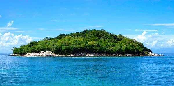 Bedenk als belegger wat je zou doen als je 10 jaar op een onbewoond eiland verblijft.