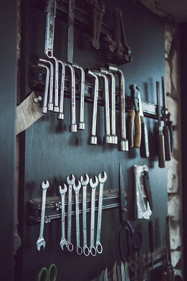 Een set goede instrumenten voor het opsporen van beurspareltjes